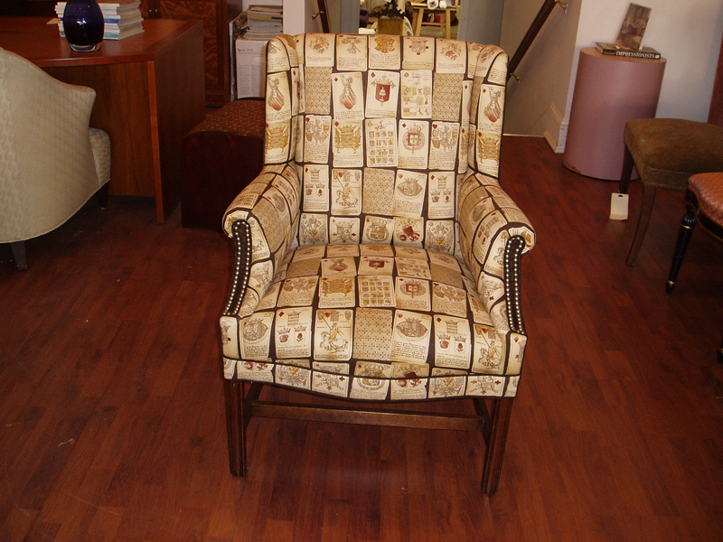 Custom-Chair