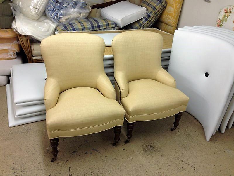 Custom-Chair