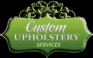 Custom Upholstery Framingham